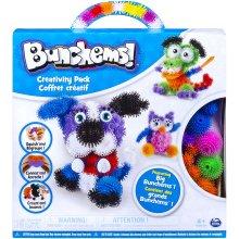 Bunchems 6039687 MegaPk Creativity Pk, 11.25