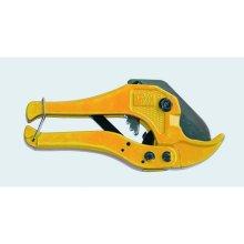 Hilka 20020100 PVC Ratchet Pipe Cutter 42mm Capacity