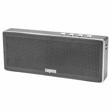 Sephia Z1 Bluetooth Speaker, Ultra lightweight and Portable