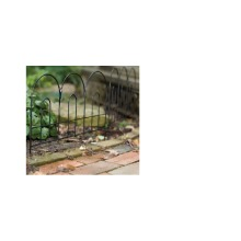 Panacea Lightweight Arched Border Edge 14inch by 18inch