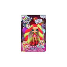 Candylocks Deluxe Scented Doll - Straw Mary