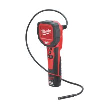 M12 Inspection Camera 3 Foot cable 1 x 2.0Ah batt - Used