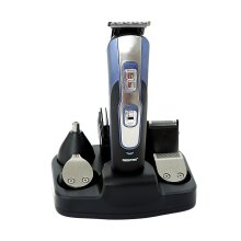 Geepas 11-in-1 Rechargeable Multi Grooming Kit - Precision Trimmer