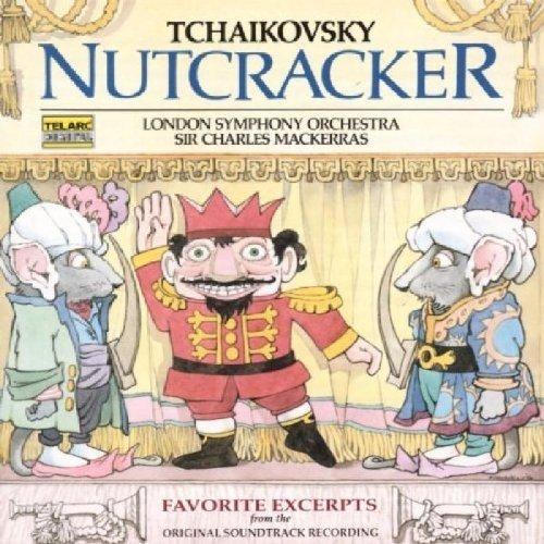 Charles Mackerras - Tchaikovsky: Nutcracker [CD]