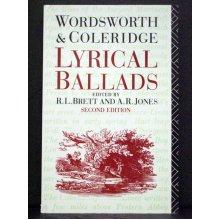 Lyrical Ballads - Used