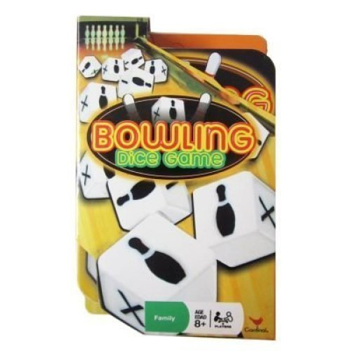 Bowling Dice Game