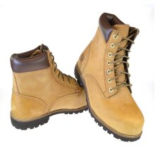 Timberland Pro Eagle Mens Lace Up Safety Boot
