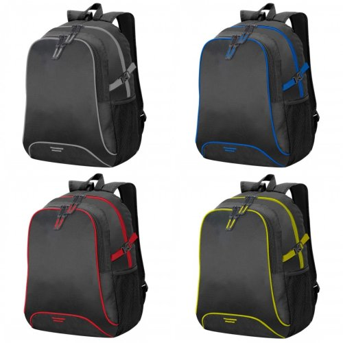 Shugon Osaka Basic Backpack / Rucksack Bag (30 Litre)