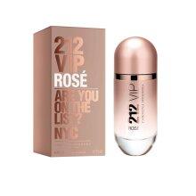 212 Vip Rose - Eau de Parfum - 80ml