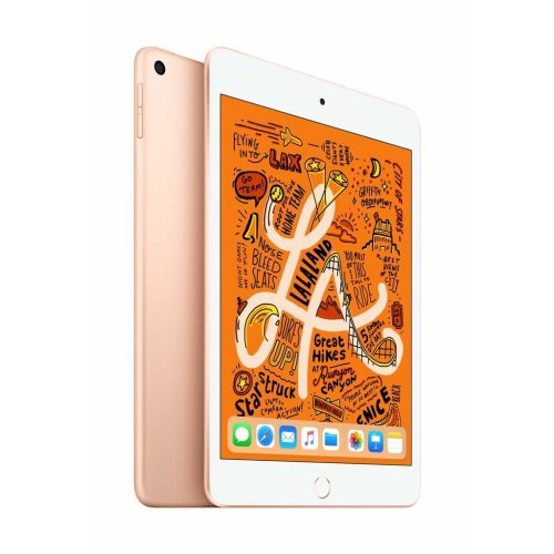2019 Apple iPad Mini 64GB Wi-Fi (HK) - Gold