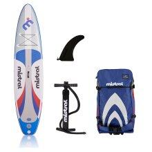 Mistral Pampero Inflatable Windsurfer Multi - 11'5