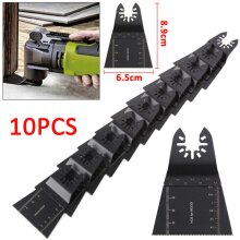 5/10PCS Oscillating Saw Blades Multi Tool For Fein Multimaster Dewalt Makita UK