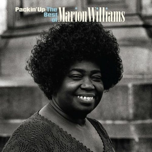 Marion Williams - Packin Up: the Best of [CD]