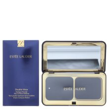 Estée Lauder Double Wear Moisture Powder Stay-In-Place Makeup Empty Compact For Womens (UK)