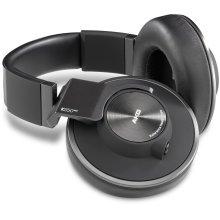 AKG K550 MK3 Black Closed Back Reference Over Ear Headphones