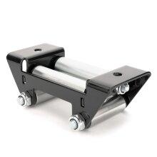 Rhino Fairlead Roller Standard Small Black 4500 lb