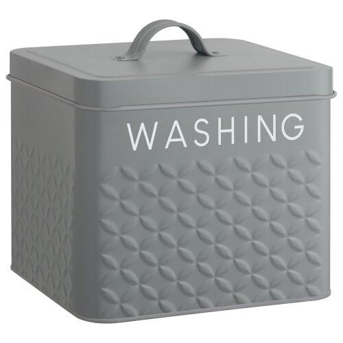 Washing Tablet Tin