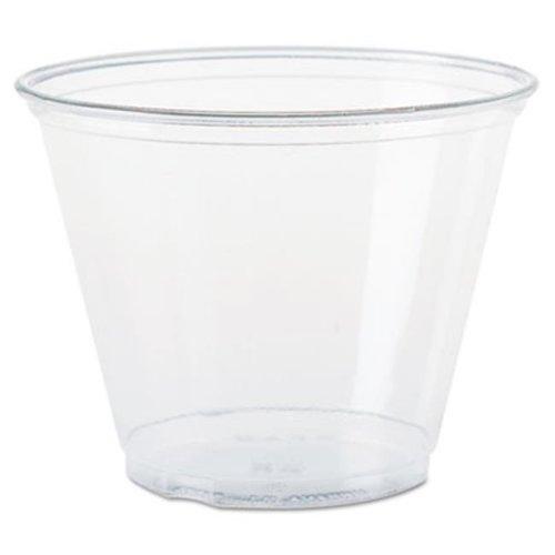 Cup,Plas,9Oz,Squat