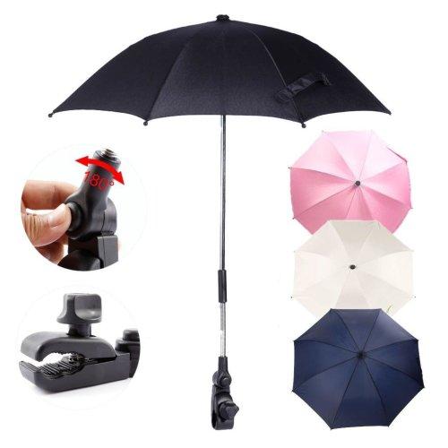 GEEZY Baby Pram Parasol | Pushchair Umbrella