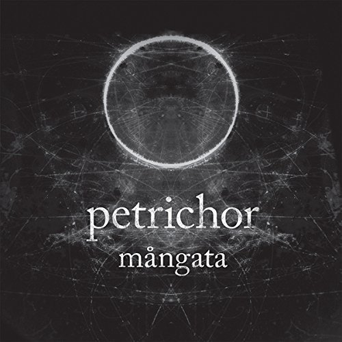 Petrichor - Mangata [CD]