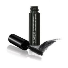 Clinique High Impact Mascara 01 Black (Travel Size 0.14 Oz3.5ml) Unboxed