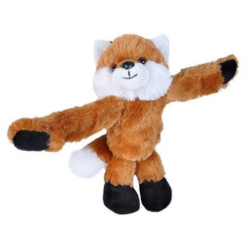 Wild Republic WR21427 Red Fox Hugger Stuffed Animal