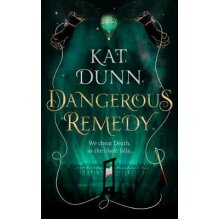 Dangerous Remedy - Used