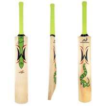Woodworm Premier Globe Junior Cricket Bat, Size 6