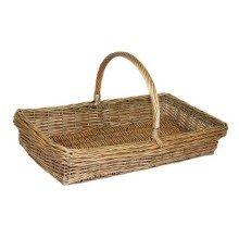 Large Kew Garden Trug Basket