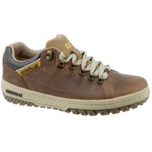 Caterpillar Apa P711584 Mens Brown trekking shoes