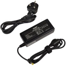 HQRP AC Adapter for Canon CA-CP200 fits SELPHY CP-100 CP-400 CP-500 CP-510 CP-600 CP-700 CP-710 CP-730 CP-780 CP-790 CP-800 CP-900 CP-910 Printer
