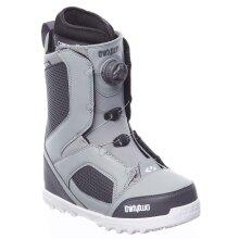 ThirtyTwo Grey STW Boa Snowboard Boots - UK 9