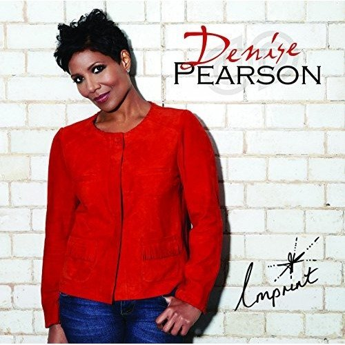 Denise Pearson - Imprint (deluxe Edition) [CD]