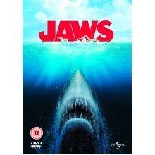 Jaws [1975] (DVD)