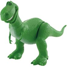 Toy Story 4 Rex Figure