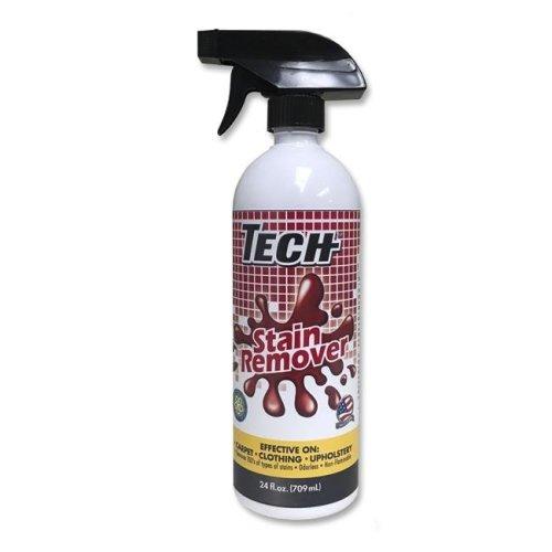 Tech Enterprises 248286 24 oz Tech Stain Remover