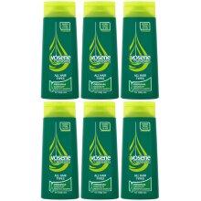 Vosene Medicated Original Dandruff Prevention Shampoo 250ml X 6 Pack