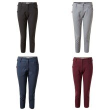 Craghoppers Womens/Ladies NosiLife Clara Crop Trousers