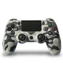 Bluetooth Gamepad Wireless Controller for Dualshock 4 PS4