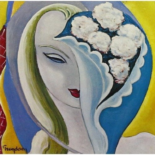 Derek and the Dominos - Layla and Other Assorted Love Songs [CD]