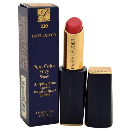 Estee Lauder Pure Colour Lipstick 220 Suggestive