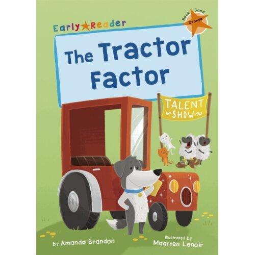 Tractor Factor by Brandon & Amanda