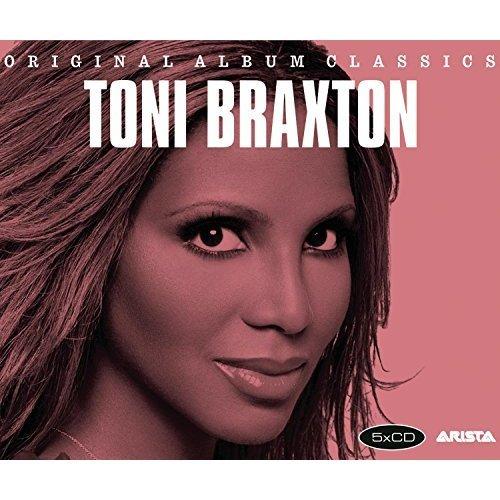 Toni Braxton - Original Album Classics [CD]