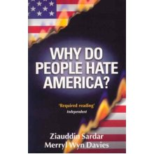 Why Do People Hate America? - Used