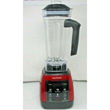 Super Blenders Cup Multi-function Blender High Speed Vacuum Blender 2000ML