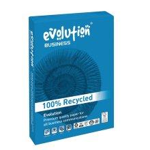 Evolution Business A3 Recycled Paper 100gsm White Ream 500 EVBU42100 EVO00089