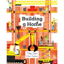 Building a Home by Faber & Polly