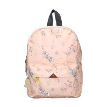 Children's Disney Frozen Elsa Pink Backpack