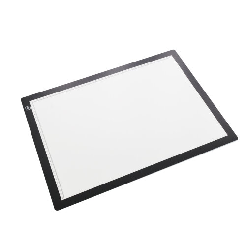 A3 LED Illuminated Artist Drawing Board