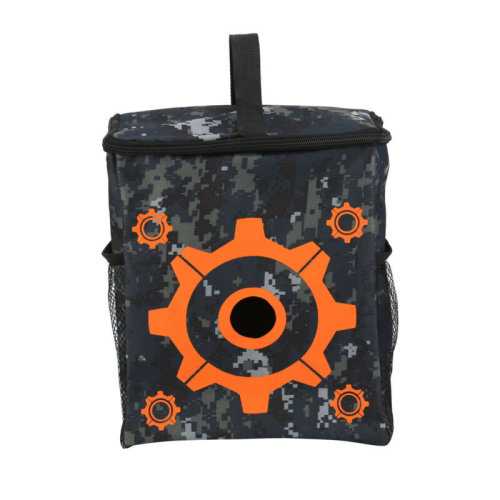 Toy Gun Target Practice Bag | Unofficial NERF Gun Storage